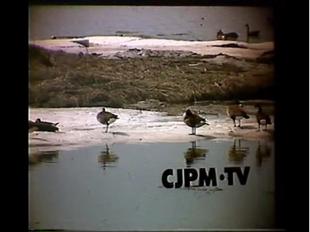CJPM-TV 1967
