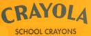 Crayola Crayols 1949