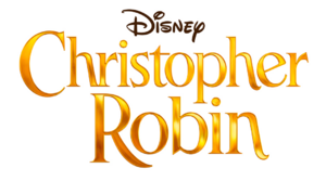 Disney Christopher Robin Movie Logo