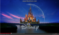 Disney ogo mo