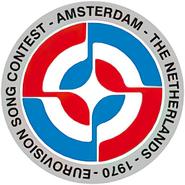 ESC 1970 logo
