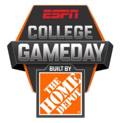 ESPN College Gameday 2015