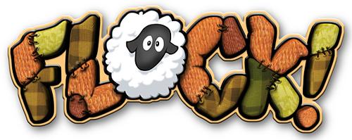 Flock!Logo