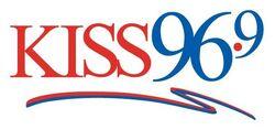 KISS 96.9 WGKS