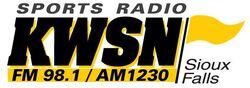 KWSN Sports Radio FM 98.1 AM 1230