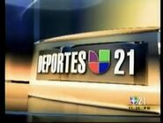 Kftv deportes univision 21 package 2006