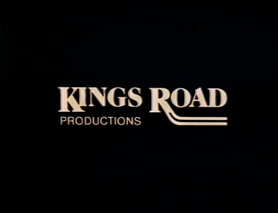 Kings Road Productions logo