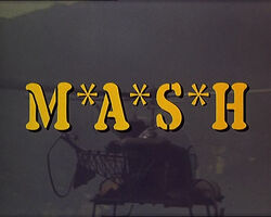 MASH (Seasons 1-5)