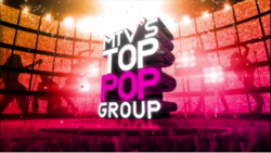 MTV's Top Pop Group