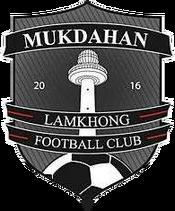 Mukdahan Lamkhong 2016