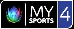 My Sports 4