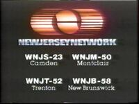 New Jersey Network logo