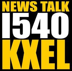 News Talk 1540 KXEL
