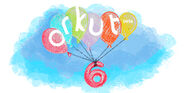 Orkut's 6th Birthday