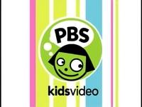 PBS Kids Video Dot 1999
