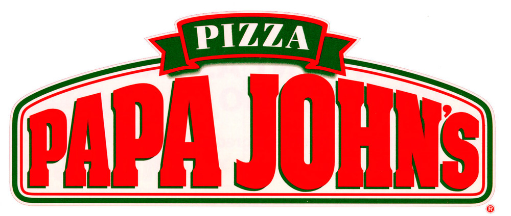 Image result for papa johns logo