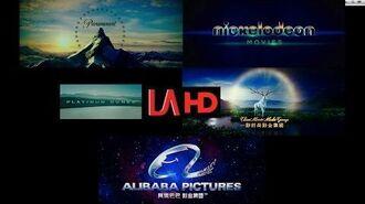 Paramount Nickelodeon Movies Platinum Dunes China Movie Media Group Alibaba Pictures