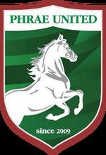 Phrae United 2014