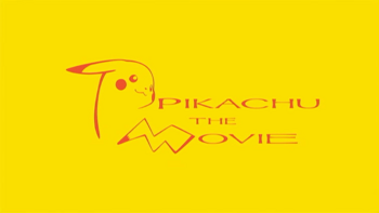 Pikachu the Movie