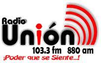 Radio Union 103.3 FM (2011)