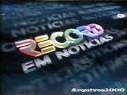 Record em Noticias (1994)