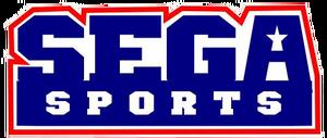 Sega Sports logo