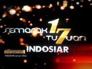 Semarak 1 Tu7uan Indosiar
