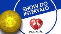 Show do Intervalo Versão Jogos do Brasil (2016) Perdigão