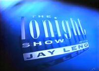 The Tonight Show with Jay Leno Season 2 (1993-1994)