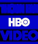 Thorn EMI-HBO Video