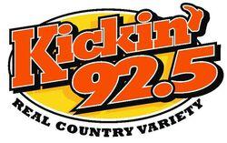 WCKN Kickin 92.5