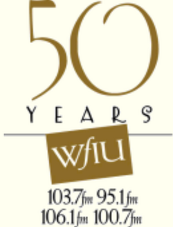 WFIU Bloomington 2001