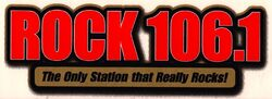 WFXH Rock 106.1