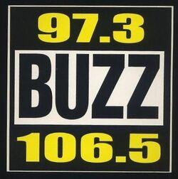 WJZE-WBUZ Buzz 97.3 106.5