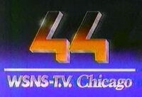 WSNS 1986