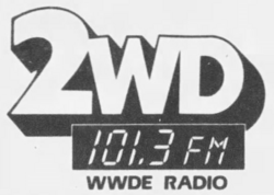 WWDE 1986 2WD
