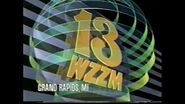 WZZM-TV's Something's Happening 1989