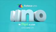 XHDF-TDT Azteca Uno (2019) Padre