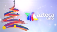 XHDF-TV Azteca 1 (2018) E