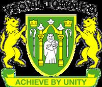 Yeovil Town FC logo
