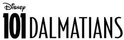 101 Dalmatians 2019 logo