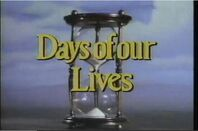 1989 Days of our Lives