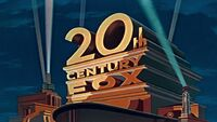 20th Century Fox Logo (1976)