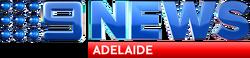 9News Adelaide Logo 2012