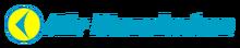 Air Kazakstan Logo (1997-2001)