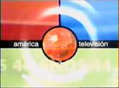 America Television ID 2002 (44 años)