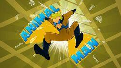 Animal Man