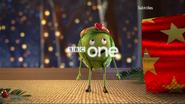 BBC One Christmas 2015 Trinket Ring ident