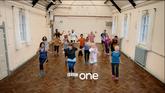 BBC One Dancers