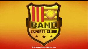 Band Esporte Clube (2008)